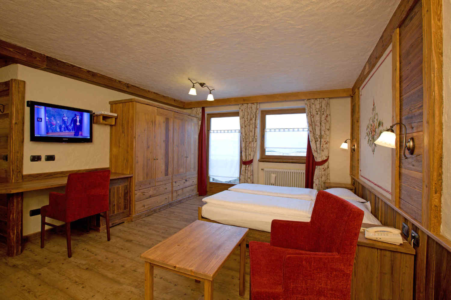 Junior Suite-Livigno-Foto