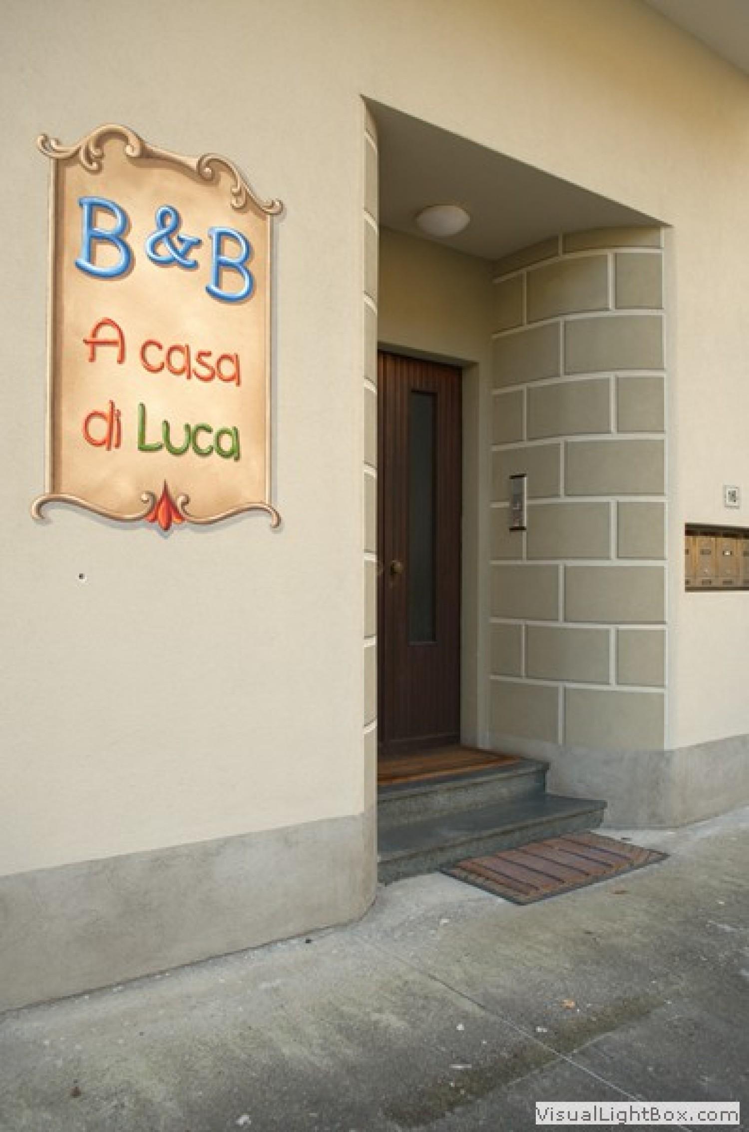A casa di Luca-Livigno-Foto