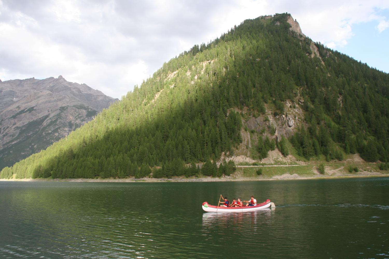 Alta Valtellina-Foto
