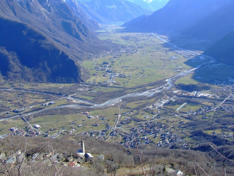 Valchiavenna-Foto