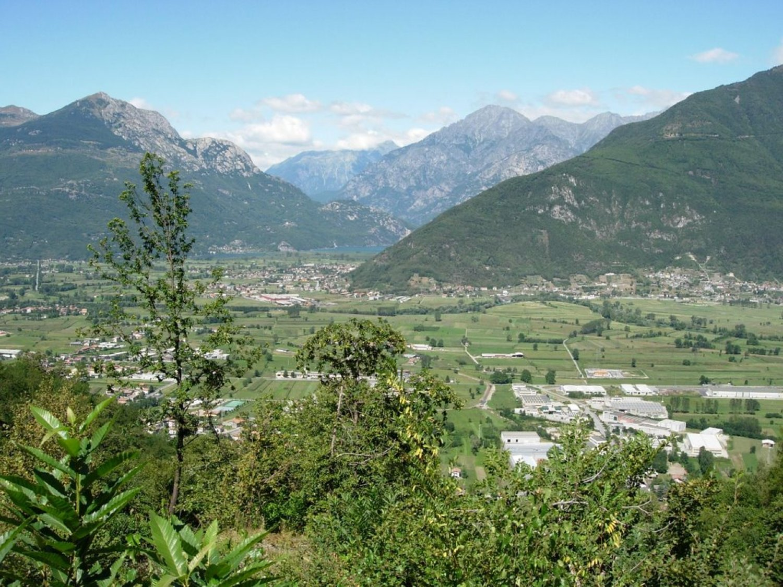 Bassa Valtellina-Foto
