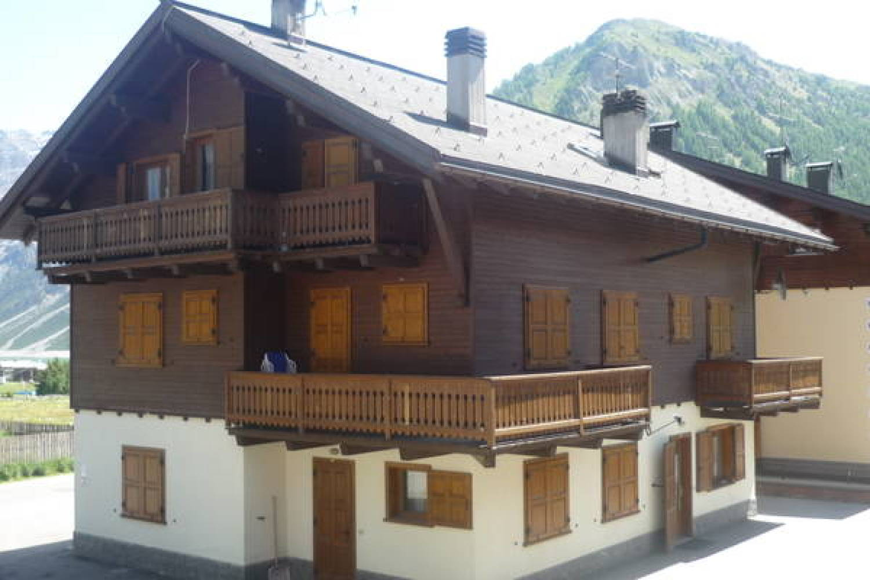Appartamenti trupion livigno for Appartamenti livigno